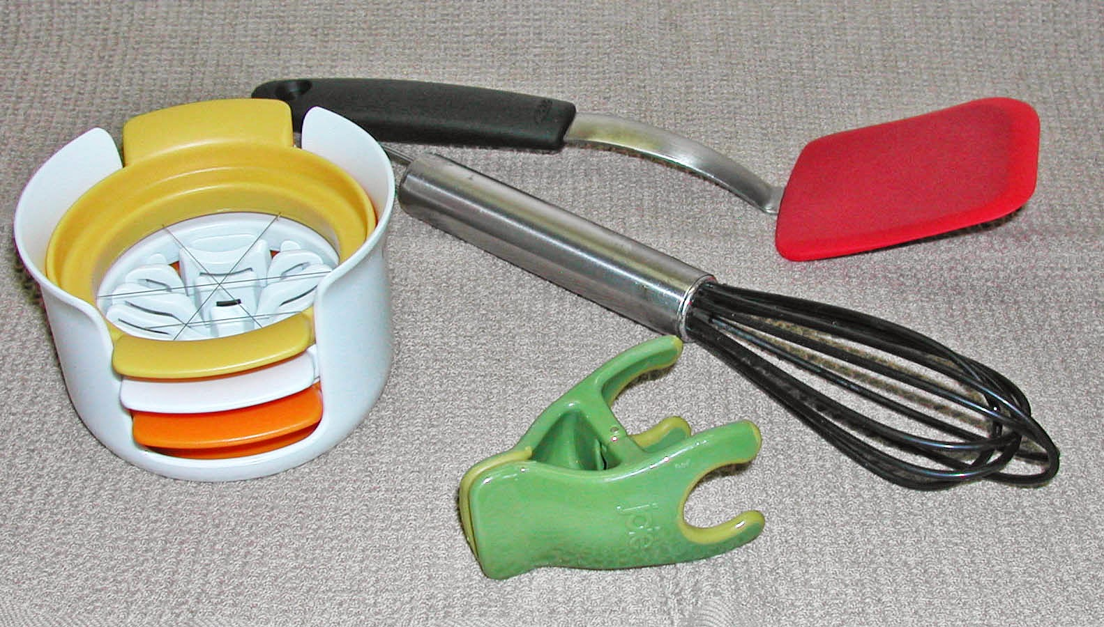 The Latest Kitchen Gadgets Countertop Iowa Housewife Our Newest Favorite Tools