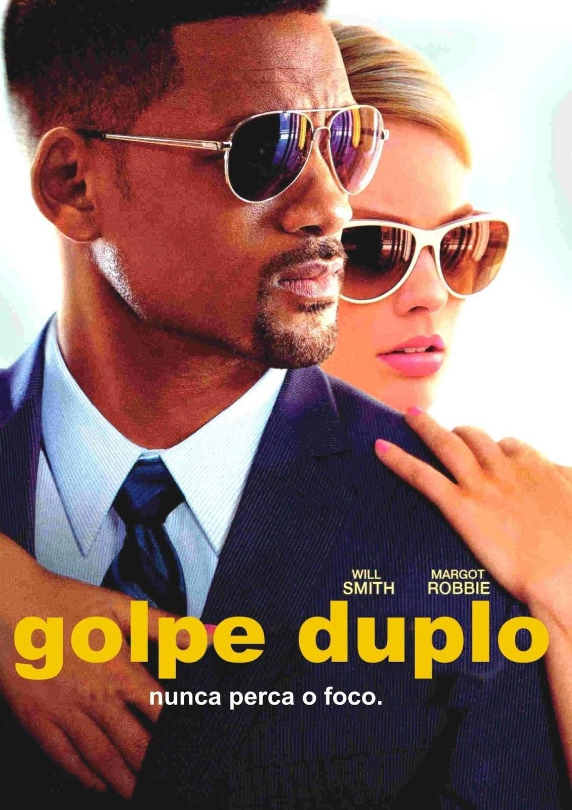 Golpe Duplo Torrent – Blu-ray Rip 720p Dual Áudio (2015)