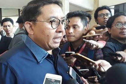 Emak Emak Ngamuk Kotak Suara Dipindah, Fadli Zon: Inilah Pemilu Terburuk Sepanjang Sejarah RI