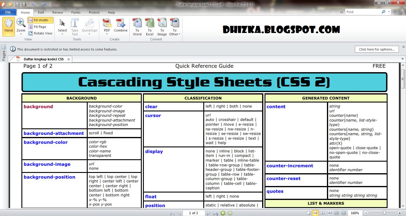 nitro pdf software free download for windows 7