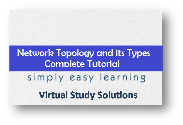 What is Network Topology and its Types - Complete Tutorial