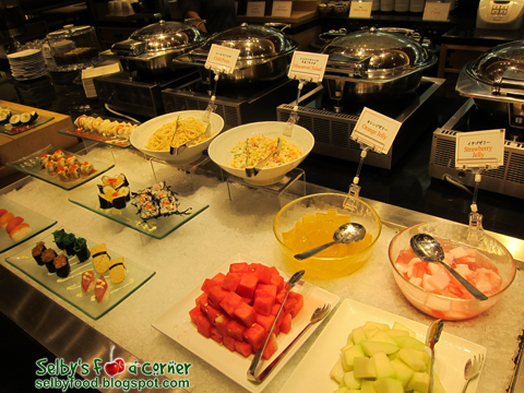Selby S Food Corner Kushiya Monogatari Central Park Mall Located in solana beach we love sushi!!! selby s food corner blogger