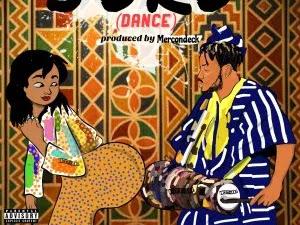 DOWNLOAD MP3: Olawole - Juru (Dance)