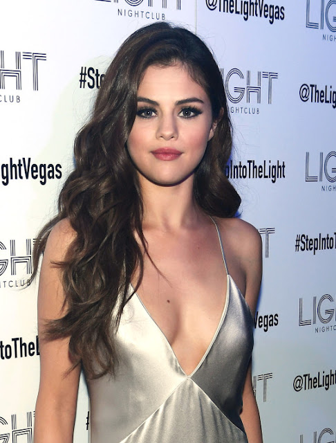 Selena Gomez -  Revial Tour After Party
