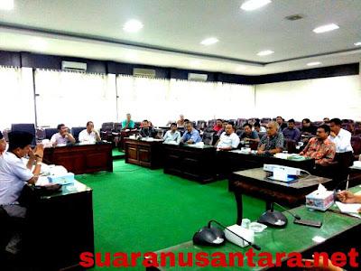 Forum LSM Tuding Dinkes Pamekasan,  Desak Dewan Tuntaskan KLB Imunisasi Vaksin Difteri