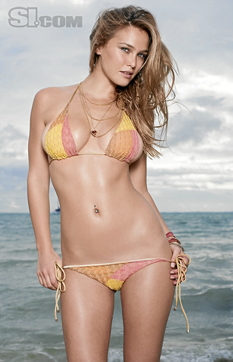 sports illustrated swimsuit Bar refaeli