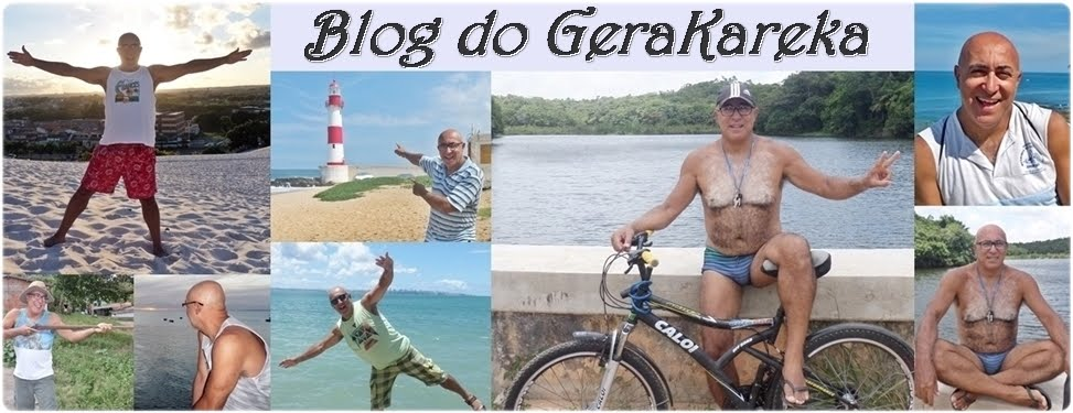 Blog do GeraKareka