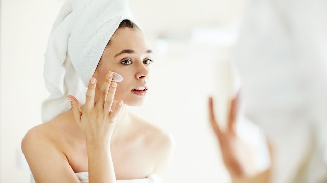Proper Skin Care Will Make Your Face Look Healthy Aand Radiant