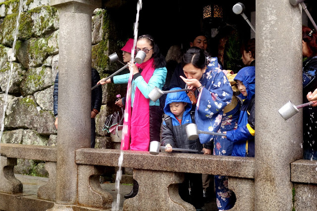 travel with kids kiyomizu dera