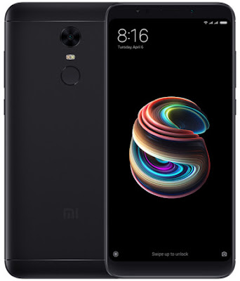Xiaomi Redmi 5 Plus 32G