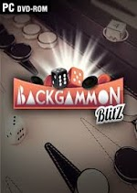 Bacgamon blits