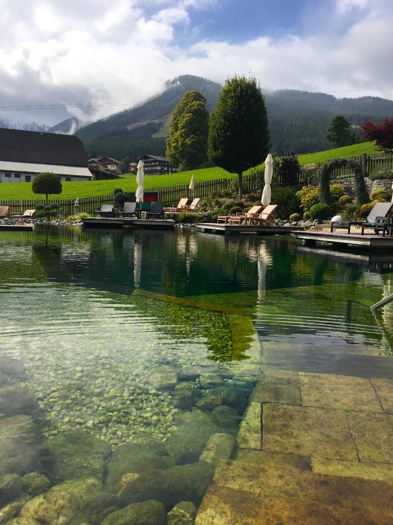 Hotel Schwaigerhof Rohrmoos, Österreich