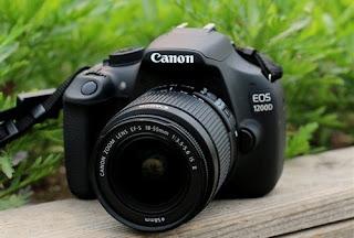 Cara Menggunakan Kamera DSLR Canon Untuk Pemula