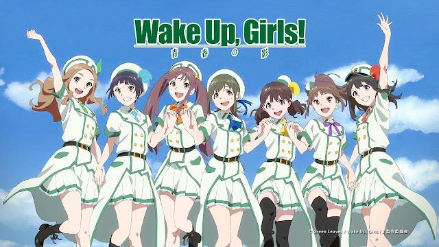 Rekomendasi Anime Musik Bertemakan Idol
