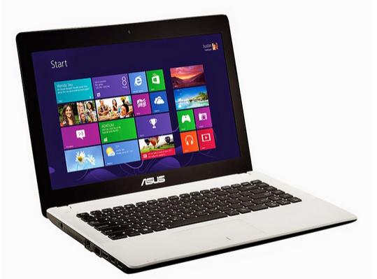 Harga Laptop Asus X451CA-VX065D terbaru 2015