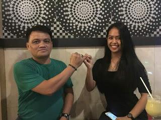 "Bersama Putri Pariwisata, Syukur Bijak Launching ""Salam Berteman Ki"""