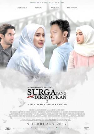 Surga Yang Tak Dirindukan 2 (2016)
