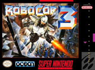 Robocop 3 [ SNES ]