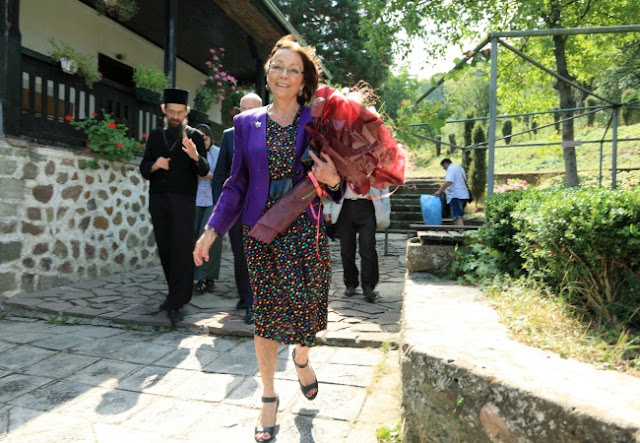 Reina Margarita de Bulgaria