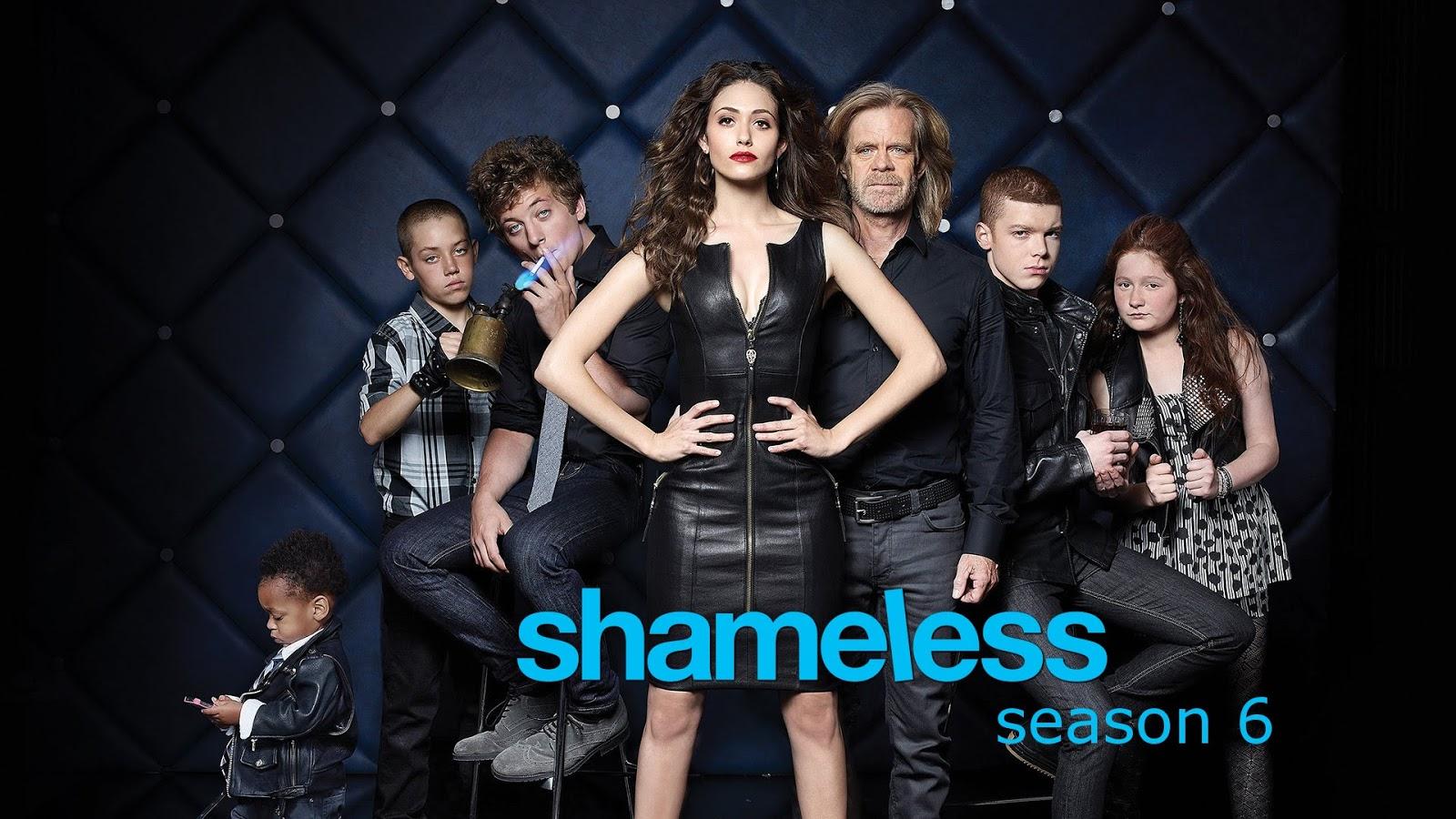 Shameless Staffel 8