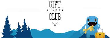 Ganar dinero con la App móvil de Gift Hunter Club