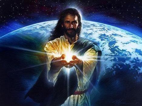 O QUE JESUS FAZIA VOCÊ TAMBÉM PODE FAZER