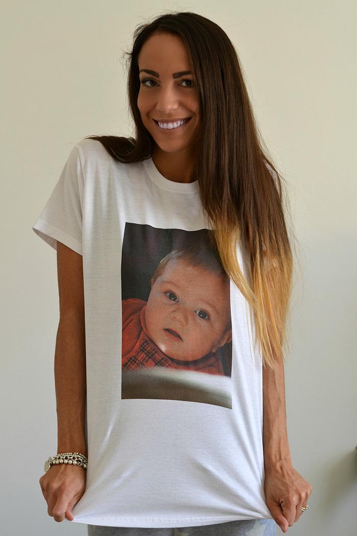 stampa t-shirt online