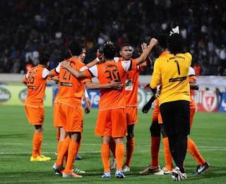 بث مباشر مباراة نهضة بركان وجراف دي داكار اليوم 19/1/2019 كأس الكونفيدرالية علي قناة  المغربية الرياضية live
