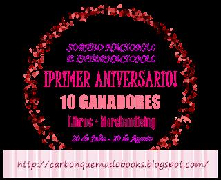 https://carbonquemadobooks.blogspot.com.es/2016/07/sorteo-primer-aniversario.html?showComment=1470224533814#c1550990012791322189