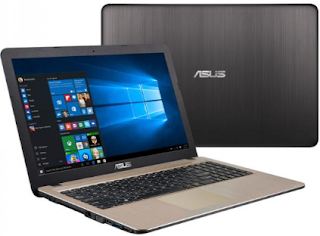 Asus X540LJ Drivers Windows 10 64bit