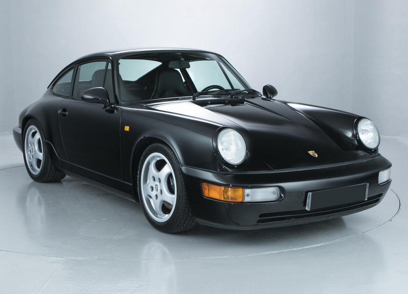 911 turbo 964 en venta: