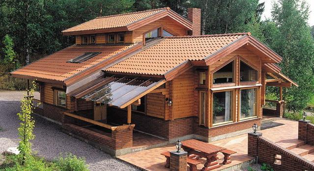 decoracao moderna Mitos sobre Casas Verdes