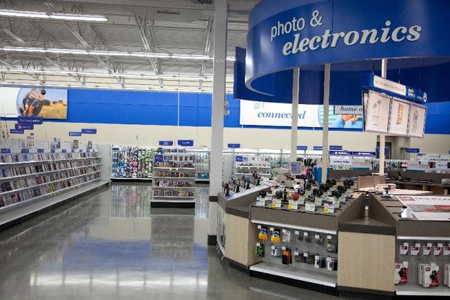 Cómo son las tiendas de electrónica en Orlando