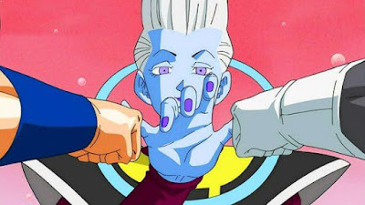 dragon ball super universe 7 whis