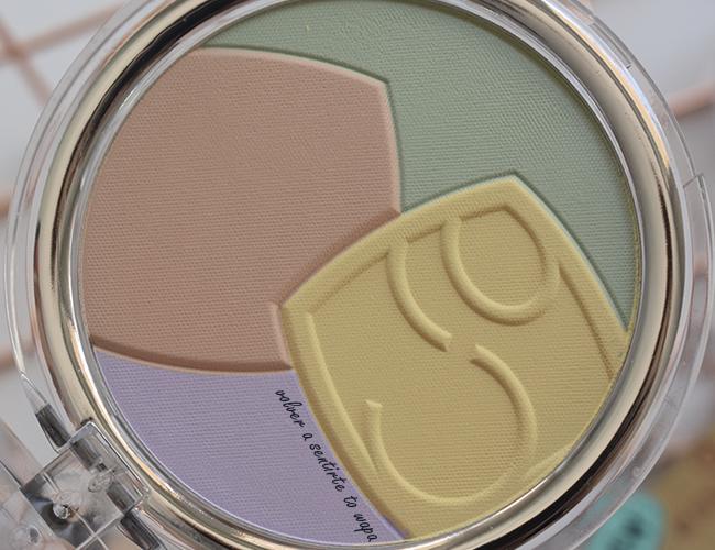 Colour Neutralizer Polvos Matificantes de Catrice