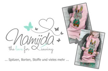 Namijda Shop ♥the love for Sewing♥
