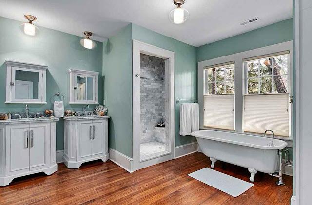 Wonderful Bathroom Color Decorating Ideas Design Popular Bathroom Color Decorating Ideas Pictures