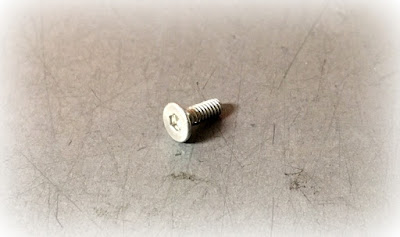 Custom Metric Socket Cap Screw - M2-0.4M X 6MM Socket Head Cap Screws In DFAR Compliant 303 Stainless Steel