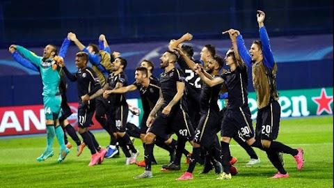 A Dinamo Zagreb megvédte címét a horvát labdarúgó-bajnokságban