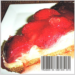 Cheesecake original