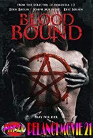 Trailer Movie Bloodbound 2019