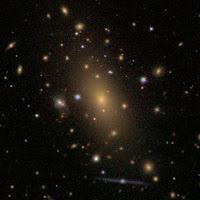 Imagen galaxia IC 1101