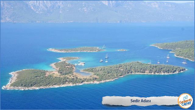 Sedir-Adasi-Fotoraf