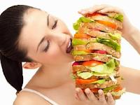 Ketauhilah Perbedaan Lapar Fisik Dan Lapar Mata