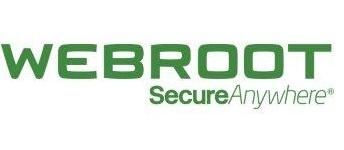 Logo Webroot SecureAnywhere AntiVirus