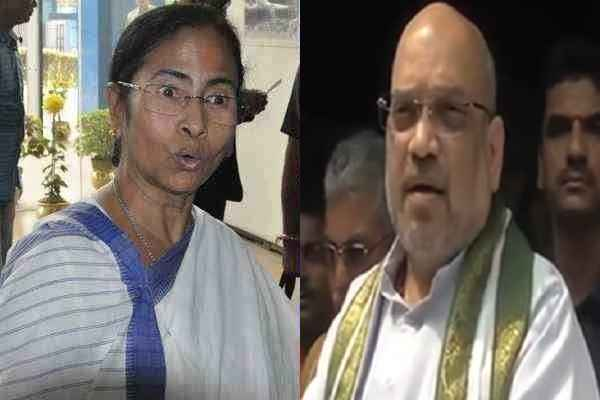 amit-shah-slammed-human-right-for-not-reporting-west-bengal-violence