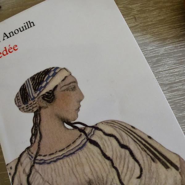Médée de Jean Anouilh