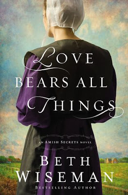 Heidi Reads... Love Bears All Things by Beth Wiseman