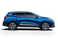 Renault Kadjar (2019) Side