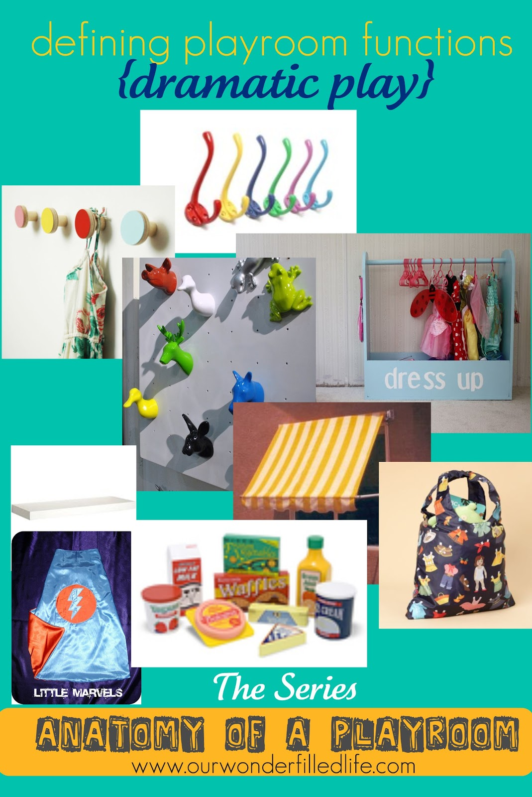 Our Wonderfilled Life Anatomy Of A Playroom 1 The